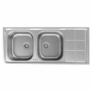 سینک ظرفشویی داتیس مدل DB-145 توکار
