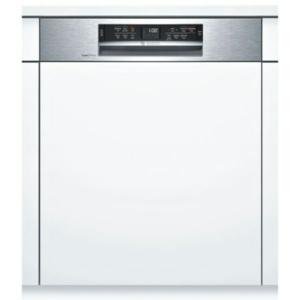 ظرفشویی توکار 14 نفره بوش مدل smi66ms01b