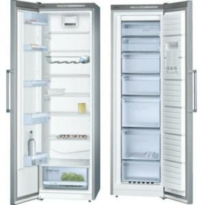 یخچال فریزر دوقلو بوش مدل gsn36vi304