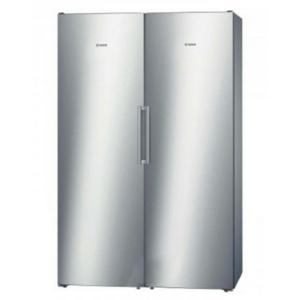 یخچال فریزر دوقلو بوش مدل gsn36vi304-ksv36vi304