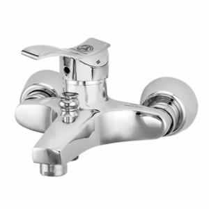 شیر حمام قهرمان مدل آبشار ۱