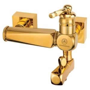 شیر حمام قهرمان مدل ارس