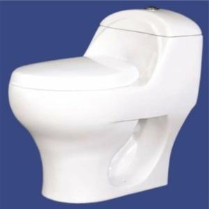توالت فرنگي آرميتاژ مدل آرالیا