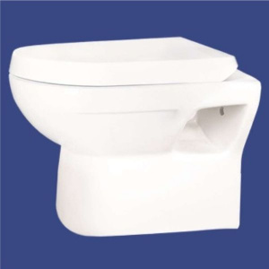 توالت وال هنگ آرميتاژ مدل آرمیتا