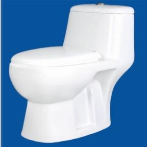 توالت فرنگي آرميتاژ مدل آرمیتا