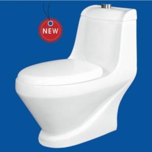 توالت فرنگي آرميتاژ مدل آرین