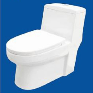 توالت فرنگي آرميتاژ مدل آلفا توربو آکس 10