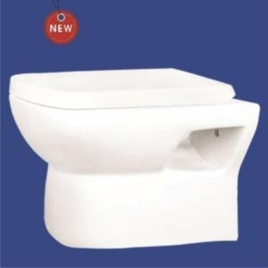توالت وال هنگ آرميتاژ مدل آنتیک
