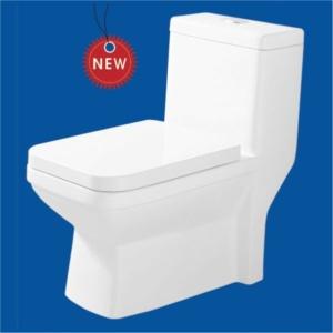 توالت فرنگي آرميتاژ مدل آنتیک
