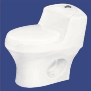 توالت فرنگي آرميتاژ مدل آوا