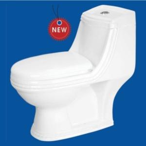 توالت فرنگي آرميتاژ مدل الگانت