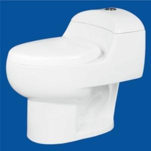 توالت فرنگي آرميتاژ مدل دنا