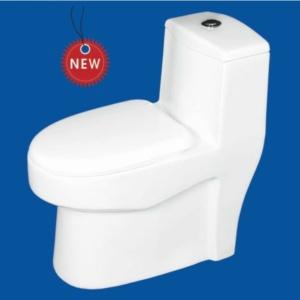 توالت فرنگي آرميتاژ مدل رز