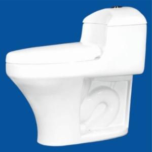 توالت فرنگي آرميتاژ مدل نسترن آکس 10