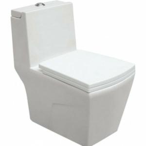 توالت فرنگي پارس سرام مدل تونی