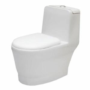 توالت فرنگي پارس سرام مدل توکا