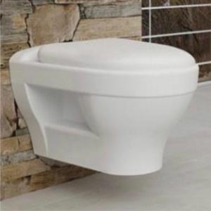 توالت وال هنگ گلسار مدل لیونا