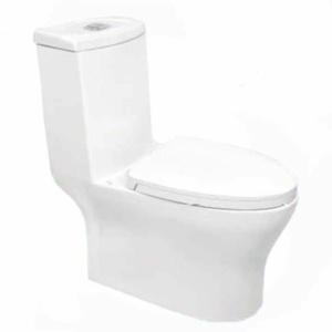 توالت فرنگی مروارید مدل سانتا