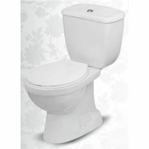 توالت فرنگي پارس سرام مدل شقایق