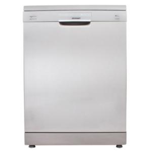 ماشین ظرفشویی زیرووات مدل ZDW-65540